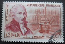 FRANCE N°1297 Oblitéré - Gebruikt