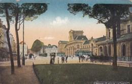 Namen, Namur, Place De La Gare (pk39075) - Namur