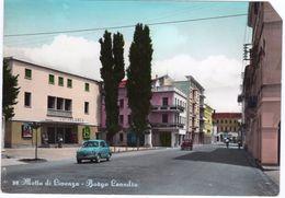 Treviso - Motta Di Livenza - Borgo Leandro - - - Treviso