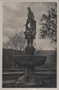 Landstuhl - Sickingen-Denkmal - Ca. 1950 - Landstuhl