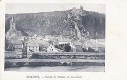 Bouvignes, Ruines Du Château De Crèvecoeur (pk39082) - Dinant