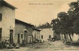 190917 - 54 THOREY Route De Vézelise - Frankreich