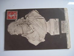 CPA PARIS LES INVALIDES MUSEE DE L'ARMEE Buste De Napoléon 1er  T.B.E. - Autres