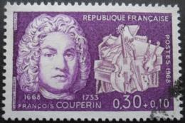 FRANCE N°1550 Oblitéré - Gebruikt