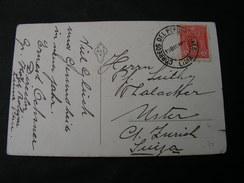 AK Peru 1925 - Peru