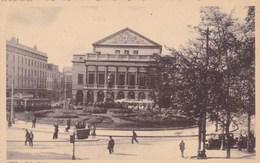 Liege, Théâtre Royal Vue Panoramique (pk39100) - Liege
