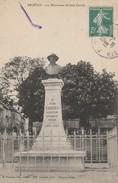 58 - ARQUIAN - Le Monument De Jean Carriès - France