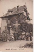 68 - BRUNSTATT - BUREAU DE POSTE - Otros Municipios