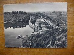 éguzon , Le Barrage - France