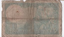 Billet/France / Banque De France /Dix  Francs/ Minerve/ 1941    BILL160 - 1871-1952 Circulated During XXth