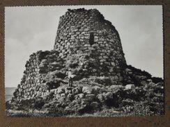 MACOMER - IL NURAGHE-  BELLA - Unclassified