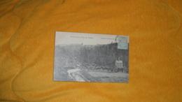 CARTE POSTALE ANCIENNE CIRCULEE DE 1906. / SAINT ALYRE.- CHAPELLE DE SAINTE ELIDIE. TRES ANIMEE. / CACHET + TIMBRE. - France