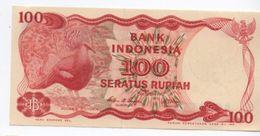 Billet / Indonésie/ Bank Indonesia/ 100 Seratus Rupiah/ 1984                         BILL165 - Indonesia