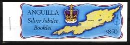 ANGUILLA, Yv 238/41, ** MNH, VF/XF, Cat. € 9,00 - Anguilla (1968-...)