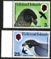 FALKLAND ISLANDS, Yv 306, 309, ** MNH, VF/XF - Falkland