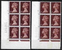 GREAT BRITAIN, Yv 473, SG 726, (*) MNG, F/VF - 1952-.... (Elizabeth II)