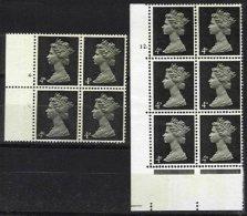 GREAT BRITAIN, Yv 475, SG 731, (*) MNG, F/VF - 1952-.... (Elizabeth II)