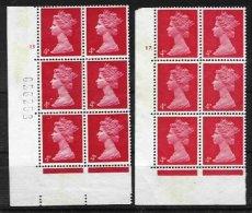 GREAT BRITAIN, Yv 476, SG 733, (*) MNG, F/VF - 1952-.... (Elizabeth II)