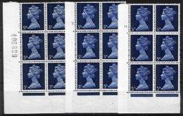 GREAT BRITAIN, Yv 477, SG 735, (*) MNG, F/VF - 1952-.... (Elizabeth II)
