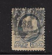 USA 1870/82    YVERT N°39 OBLITERE - Usados