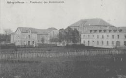 HABAY-LA-NEUVE - PENSIONNAT DES DOMINICAINES - 1910 - Habay