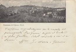 8691-FABIANO-SOLONGHELLO(ALESSANDRIA)-1946-FG - Alessandria