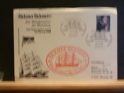 70/010  DOC. ALLEMAGNE   1986 - Barcos