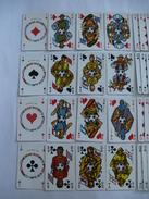 """JEU De Cartes à Jouer : MUNDIAL 82 - Publicitaire Société """"BEL"""" - 54 Cards"""