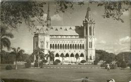 Pakistan, Karachi, Frere Hall & Museum - Pakistan