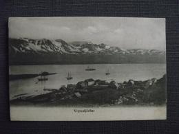 CPA / ISLANDE / VOPNAFJÖROUR - Iceland