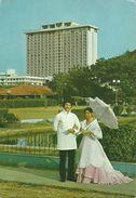 Filippine (Philippines), Manila Hilton International, Un Avenue - Filippine