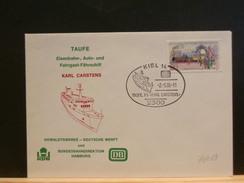 70/039  DOC.        ALLEMAGNE  1986 - Barcos