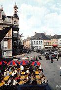 08-GIVET- PLACE DE L'HÔTEL DE VILLE - Givet