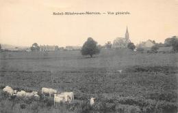 SAINT HILAIRE EN MORVAN  VUE GENERALE - Other Municipalities