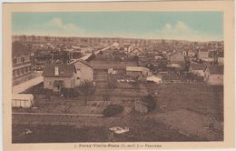 PARAY-VIEILLE-POSTE  Panorama - France