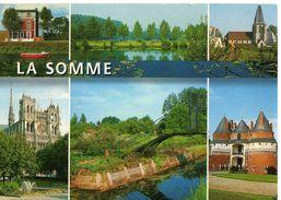 LA SOMME (RAMBURES-AMIENS) - France