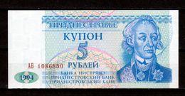 Moldavia-(Transnistria)-002 (Immagine Campione) - Disponibili 36 Lotti. - Moldavia