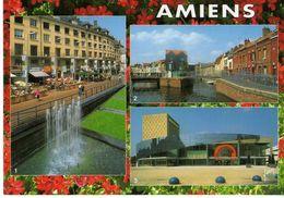 AMIENS - QUARTIER ST LEU - CENTRE VILLE - CENTRE CULTUREL - Amiens