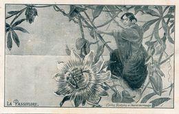 PASSIFLORE - Flowers