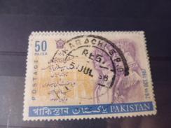 Pakistan TIMBRE  YVERT N° 243 - Pakistan