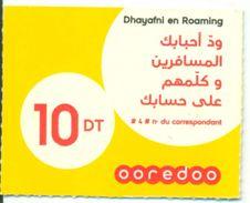 PC OOREDO 10 DT - Tunisia