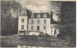 Le Château Des Fontaines, Près De Bazouges - Autres Communes