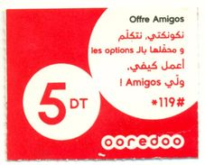 PC OOREDO 5 DT - Tunisia