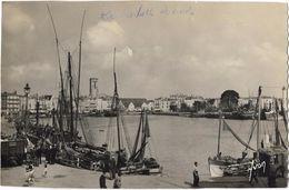 La Rochelle - Le Port - La Rochelle