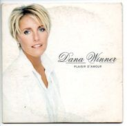 Dana Winner CD  Plaisir D'Amour - Other - Dutch Music