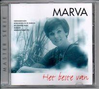Marva  CD  Het Beste Van - Muziek & Instrumenten