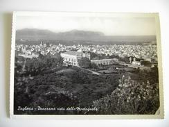 BAGHERIA     PALERMO  SICILIA   VIAGGIATA  COME DA FOTO - Bagheria