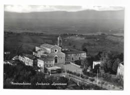 MONTEPULCIANO - SANTUARIO AGNESIANO  VIAGGIATA FG - Siena