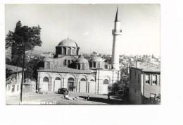 TURCHIA  - INSTANBUL - ISTITUTO  VIAGGIATA FP - Turchia