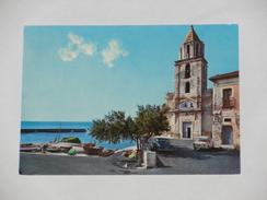 SALERNO - Pollica - Frazione Acciaroli - Chiesa Della SS. Annunziata - Salerno